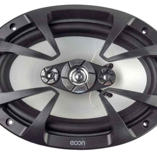 Коаксиальная акустика econ ELS-694