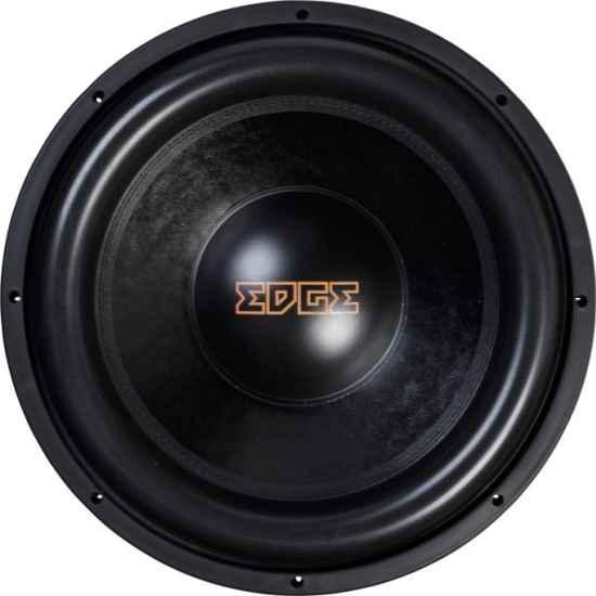 Пассивный сабвуфер Edge EDS15D1-E7