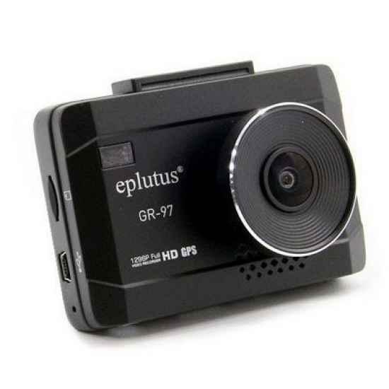 Видеорегистратор 3 в 1 Eplutus GR97