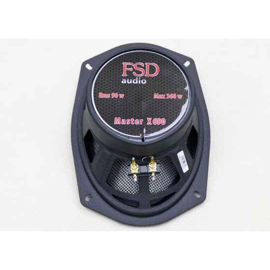 Акустика FSD audio  MASTER X690