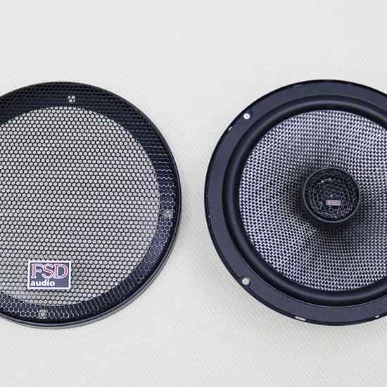 Коаксиальная акустика FSD audio  MASTER X6