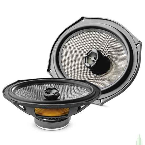 Коаксиальная акустика FOCAL Access 690AC