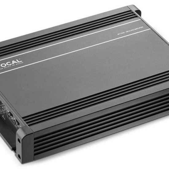 4-х канальный усилитель FOCAL Auditor AP-4340
