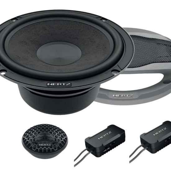 Компонентная акустика Hertz CK 165 L 2