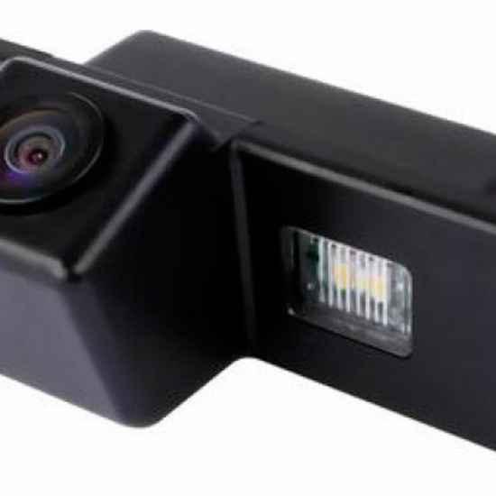 Камера заднего вида Incar VDC-085