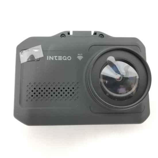 Видеорегистратор с GPS Intego VX-1000SW