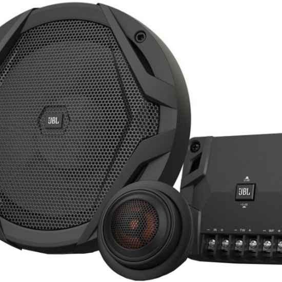 Компонентная акустика JBL GX-608C