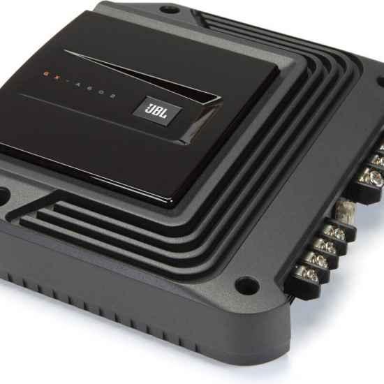 2-канальный усилитель JBL GX-A602