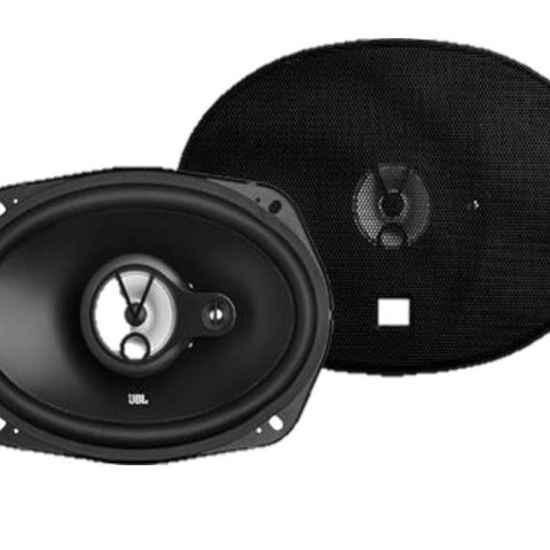 Коаксиальная акустика JBL STAGE1 9631