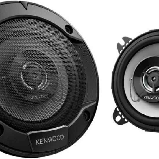 Коаксиальная акустика Kenwood KFC-S1066