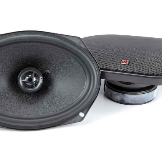 Коаксиальная акустика MOREL MAXIMO-Coax 6x9