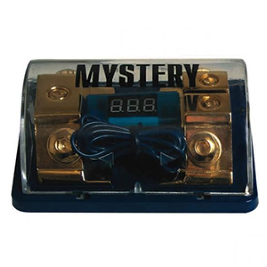 Дистрибьютеры MYSTERY MPD-10