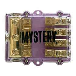 MYSTERY MPD-13