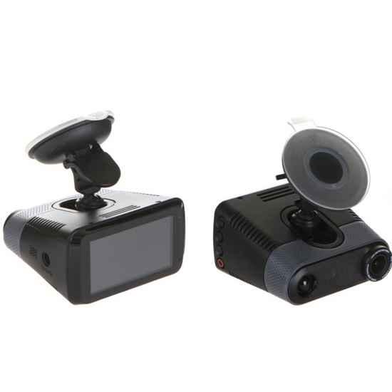 Видеорегистратор с радар-детектором Mio MiVue i90