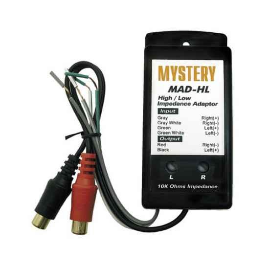 Преобразователь сигнала Mystery MAD HL