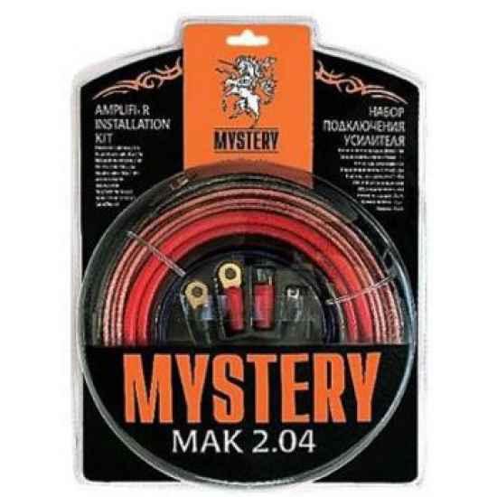 Кабель для акустики Mystery MAK 2.04