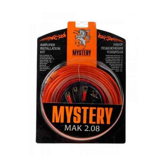 Кабель для акустики Mystery MAK 2.08