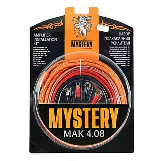 Кабель для акустики Mystery MAK 4.08