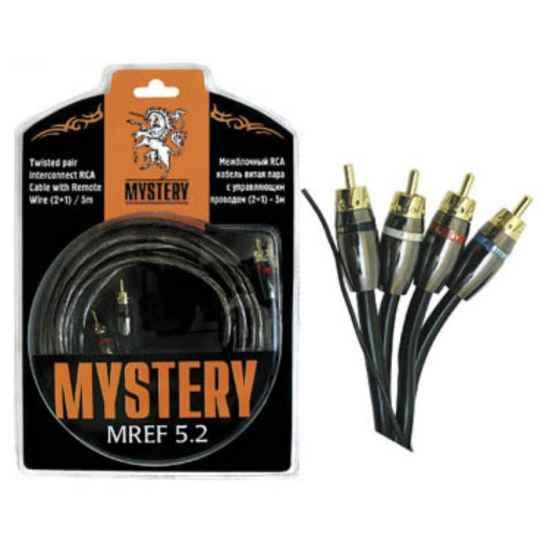 Кабель для акустики Mystery MREF 5.2