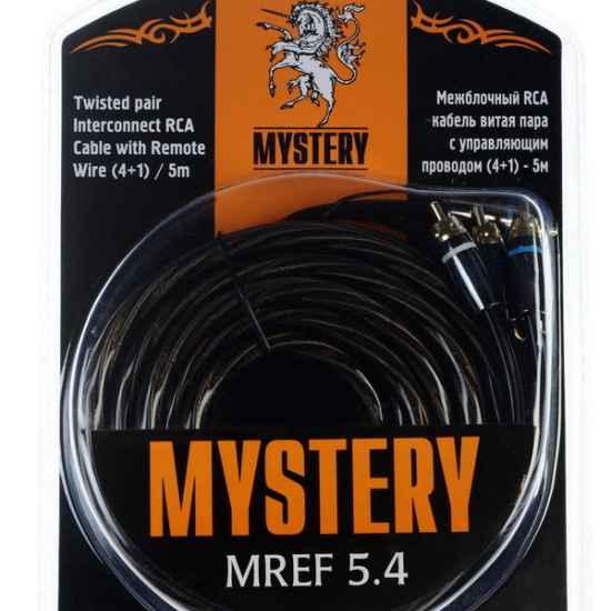 Кабель для акустики Mystery MREF 5.4