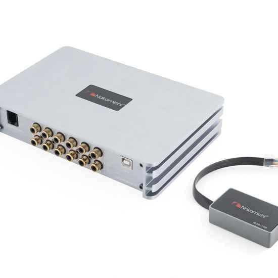 Процессорные усилители Nakamichi NDS6120