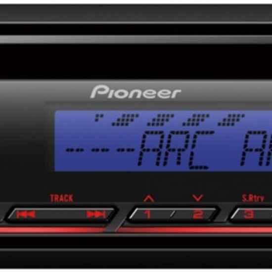 Автомагнитола 1DIN Pioneer DEH-S120UBB