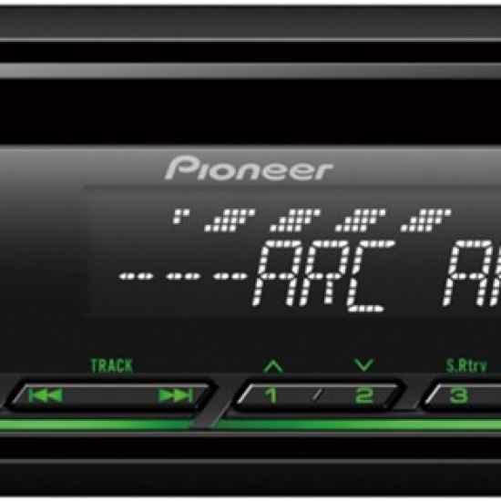 Автомагнитола 1DIN Pioneer DEH-S120UBG