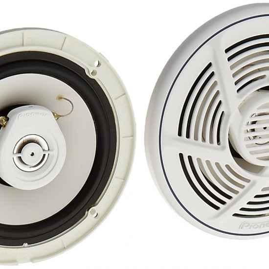 Коаксиальная акустика Pioneer TS-MR1640
