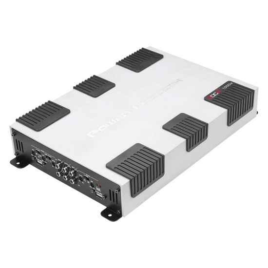 4-канальный усилитель Power Acoustik EG4-1500