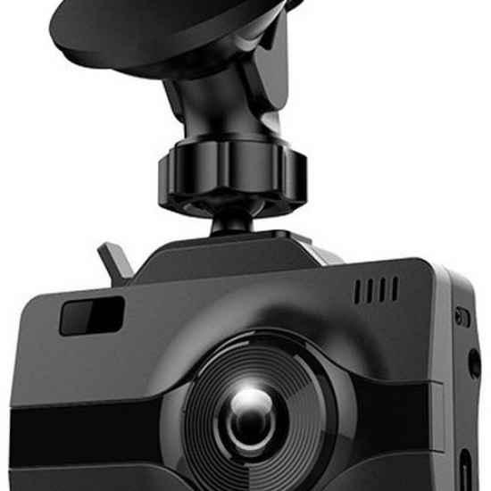 Видеорегистратор с GPS SHO-ME Combo Super Smart