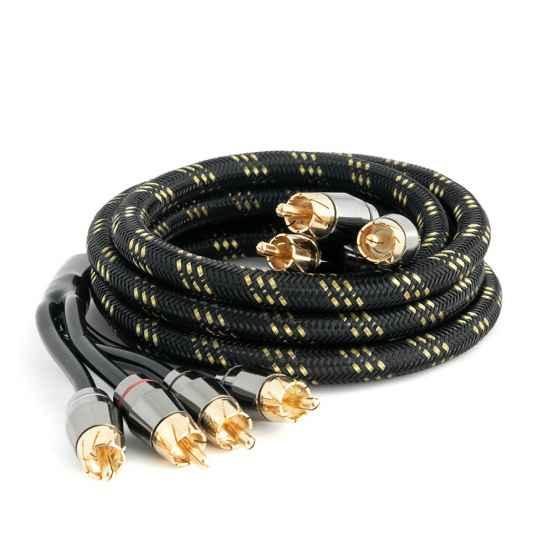 Межблочный кабель SWAT SIX-418