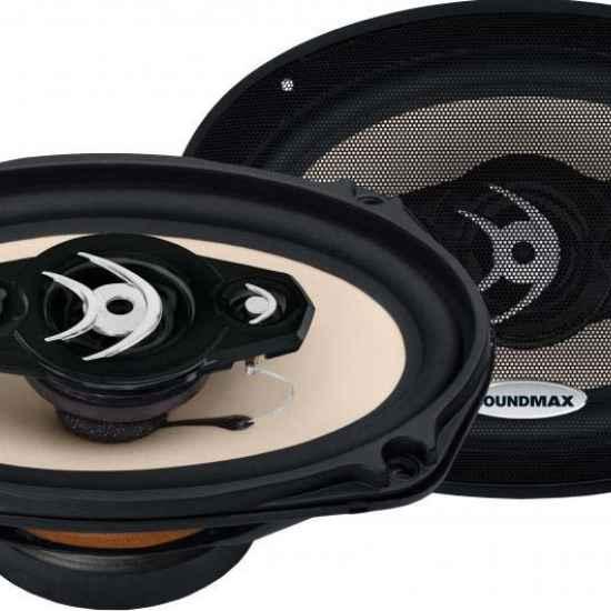 Коаксиальная акустика Soundmax SM-CSA694