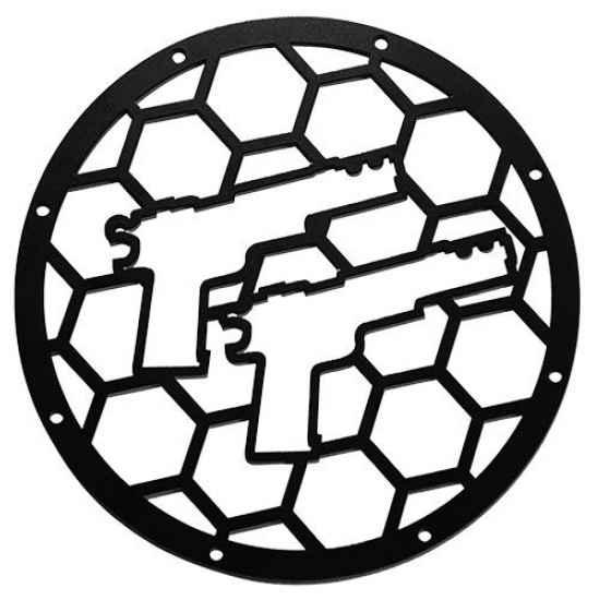 Сетки защитные Сетка URAL AG-TT20 Black