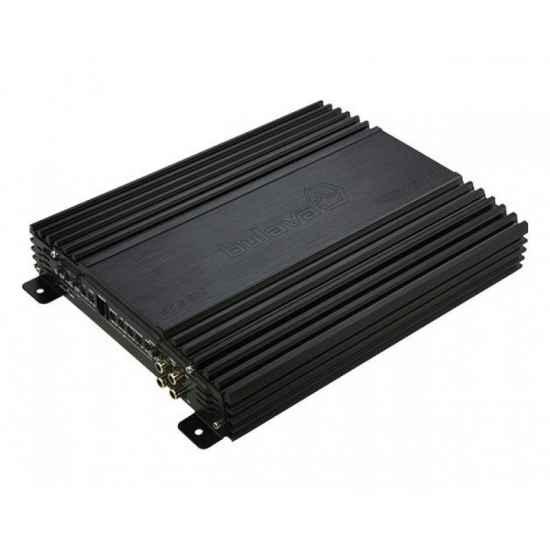 3-канальный усилитель URAL BV 3.500