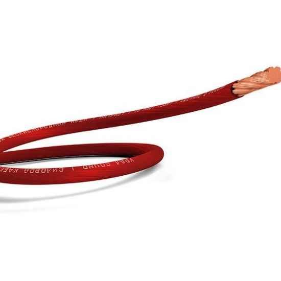 Кабель для акустики URAL PC-PT16 RED