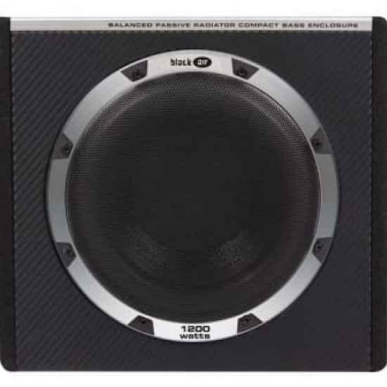 Пассивный сабвуфер VIBE BLACK AIR P 8-V6