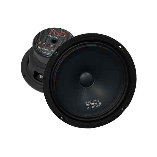Среднечастотный динамик  FSD audio Standart 165 C