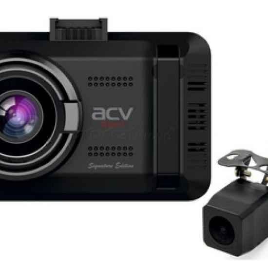 Видеорегистраторы 3 в 1 ACV GX-9200