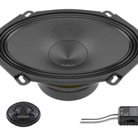 Компонентная акустика Audison APK 570 Kit 2-Way System