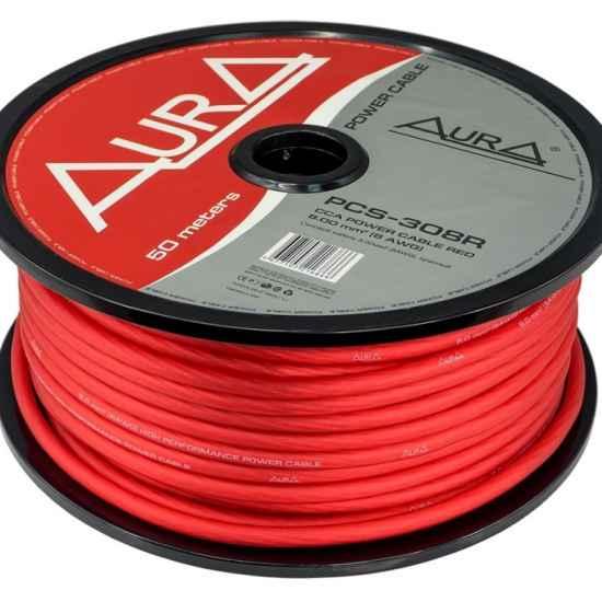Силовой кабель AURA PCS-308R
