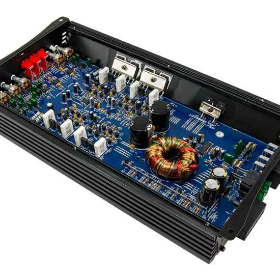 4-канальный усилитель Aura AMP-4.80
