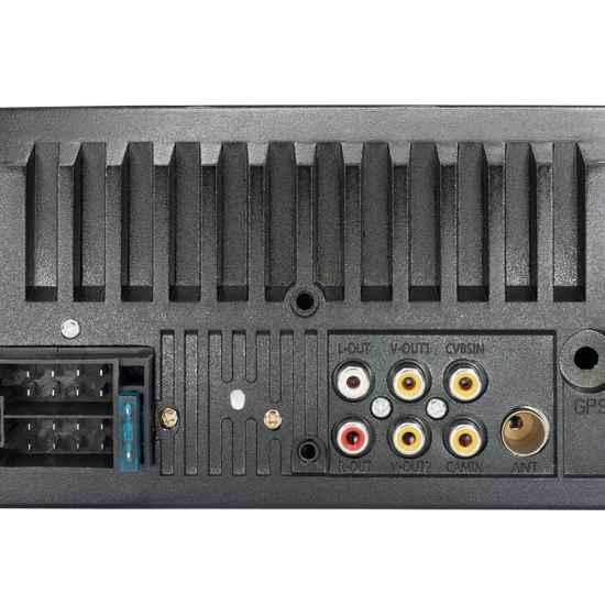 Автомагнитола 2DIN Aura AMV-7100