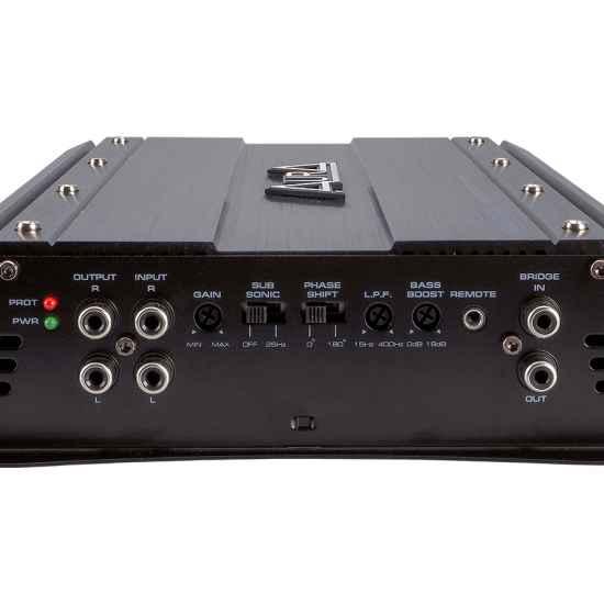 1-канальные усилители INDIGO-D1.900