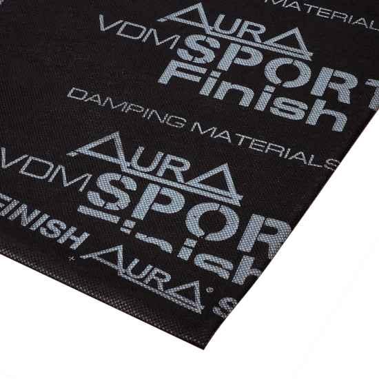 Вибродемфирующий материал VDM-sport FINISH
