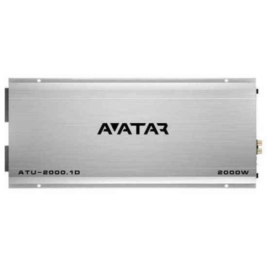 1-канальный усилитель Avatar ATU-2000.1