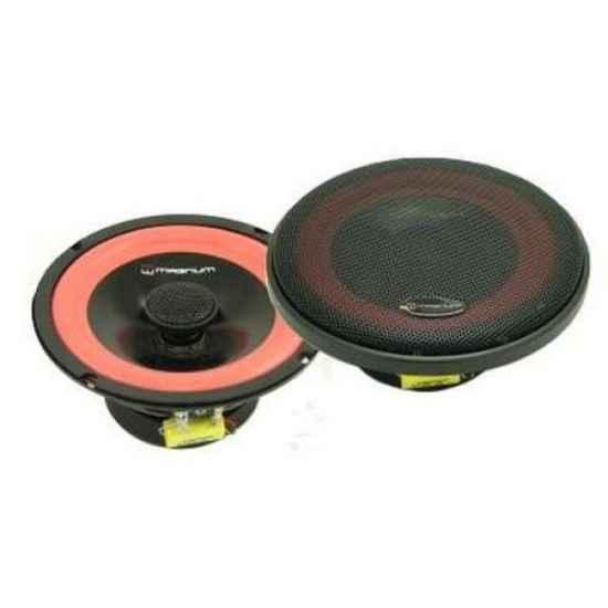 Коаксиальная акустика MAGNUM MBS-6.5