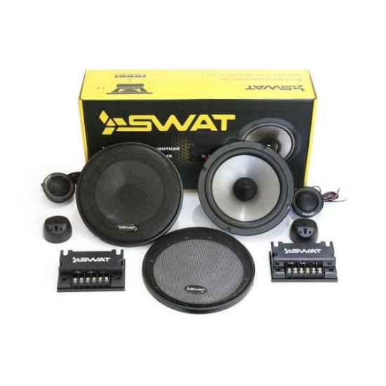 Компонентная акустика SWAT SP B5.2