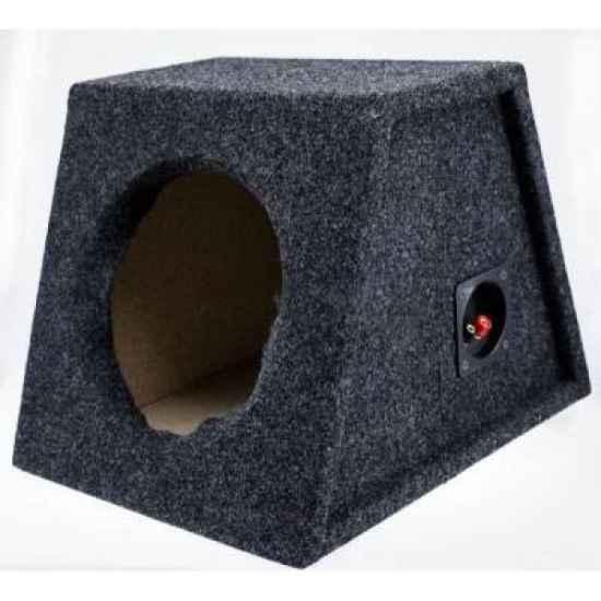 Корпуса для сабвуфера ALPHA BOX-12-40