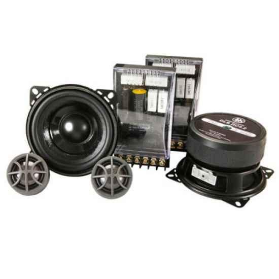 Компонентная акустика DLS XCK-RC4.2