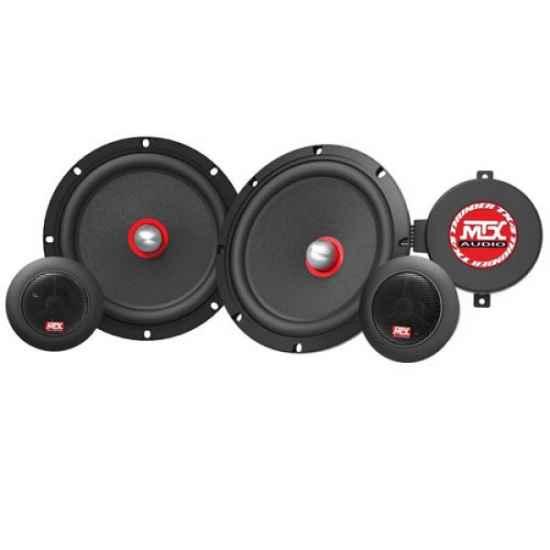 Компонентная акустика MTX TX465S